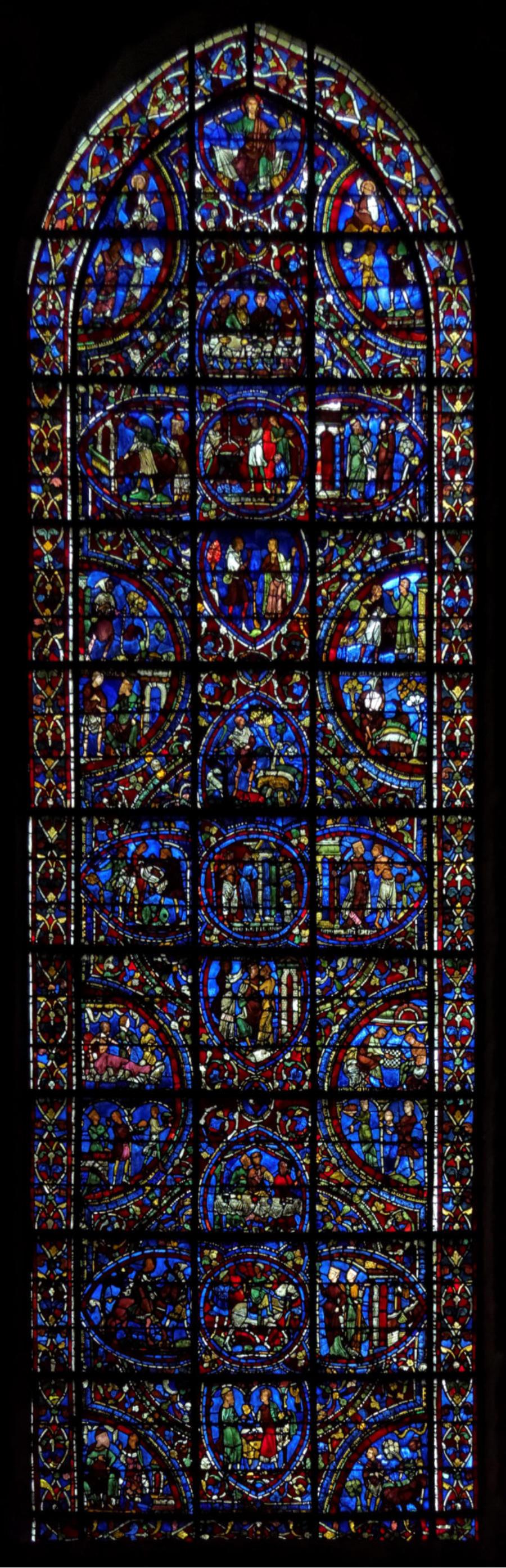 A Paris, il existait une corporation des ribaudes 1626327